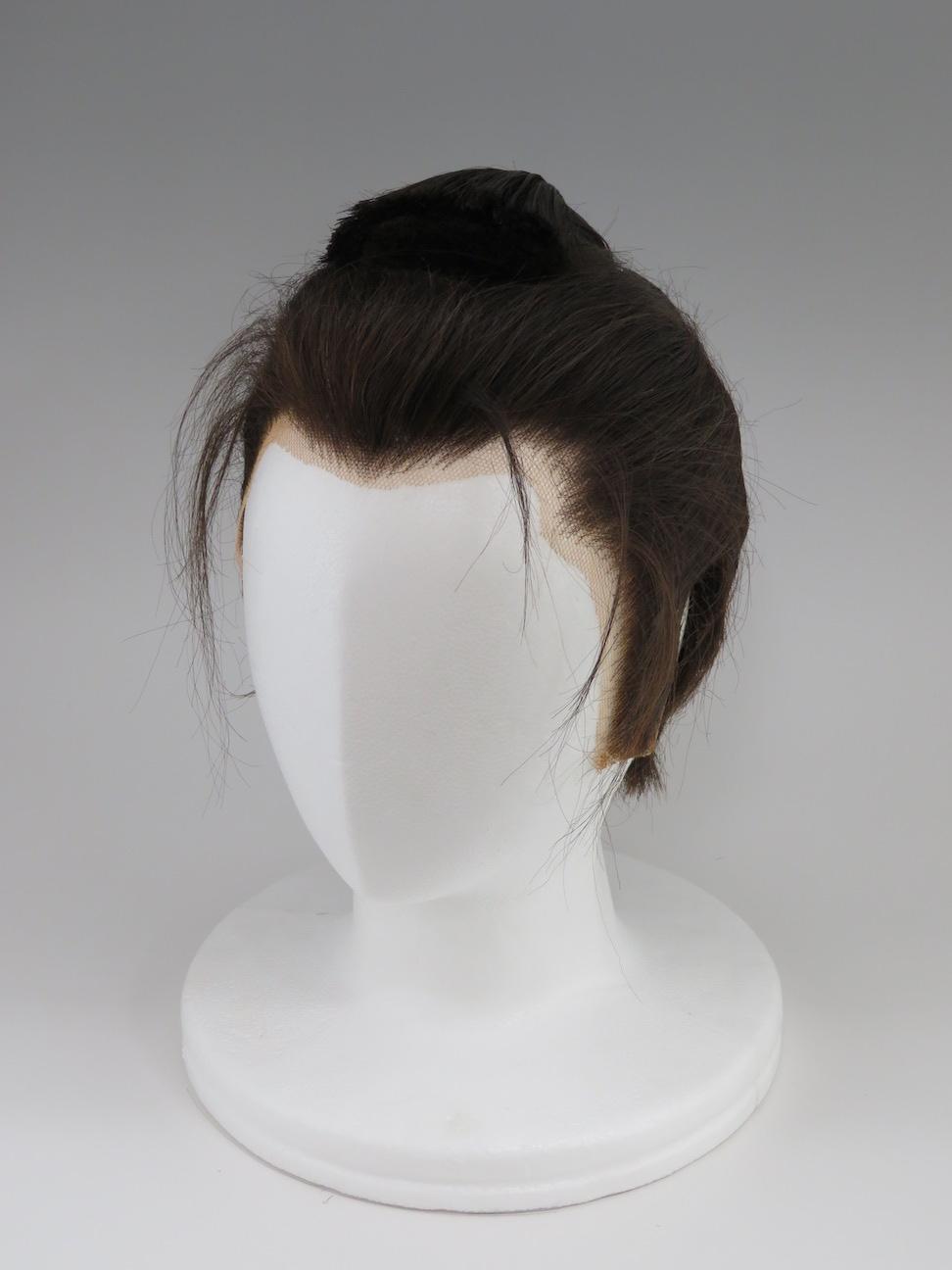 総髪(浪人) 1