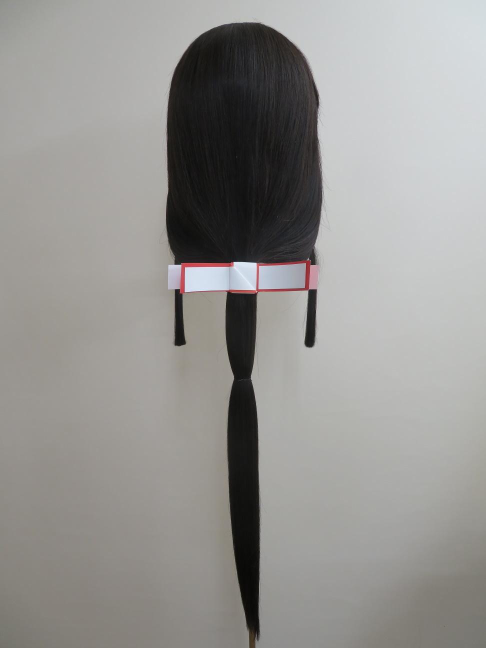 46.長垂髪3