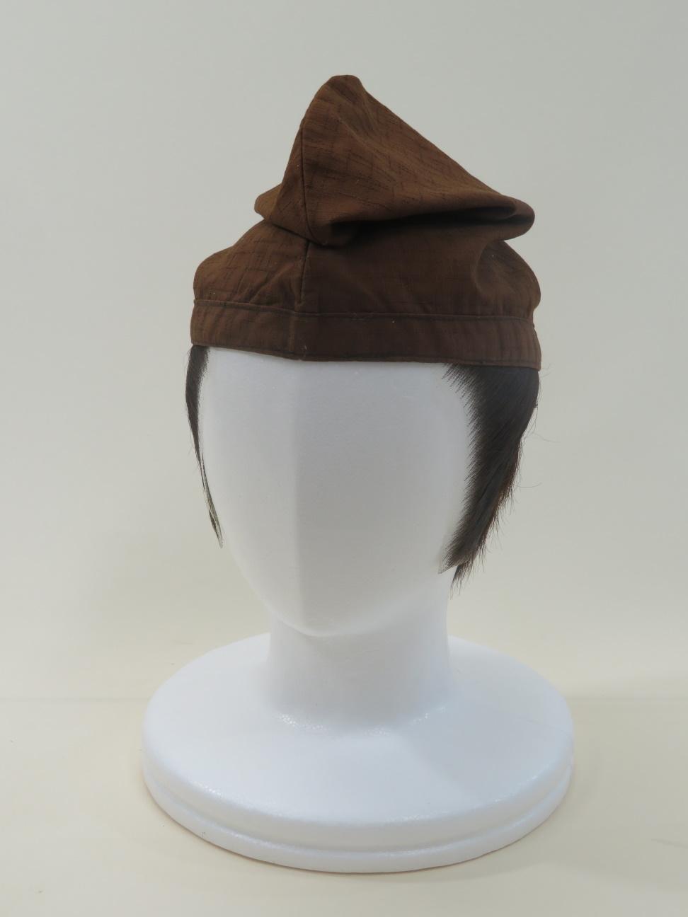 5.たばね髪1