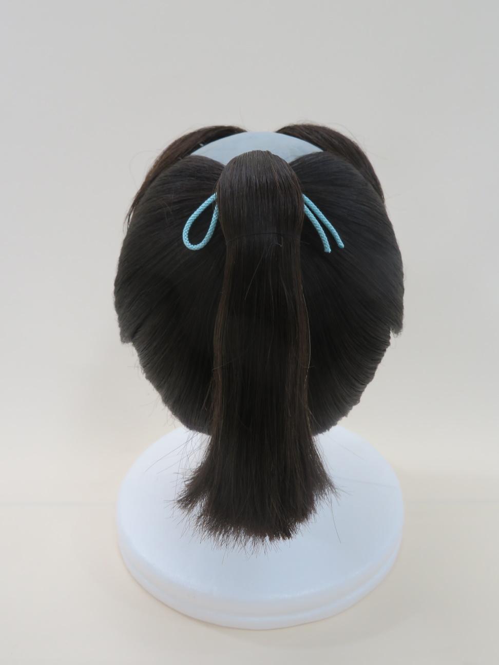 16.前髪(振り分け茶筅)3